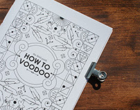 HOW TO VOODOO - The Field Guide