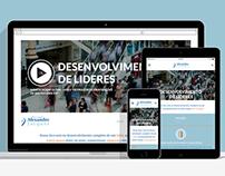 Responsive Webdesign | Alexandre Jacques