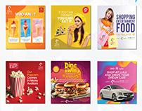 Social Media - LuLu Al Khor Mall - Vol 2