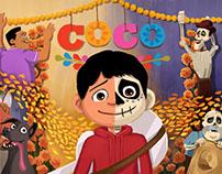 COCO Fan Art