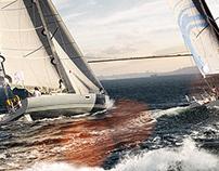 Istanbul Sail