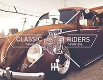 Classic Riders