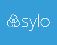 Sylo Submission and Archiving System | Full stack
