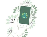 Jotun YeşilAdımlar App