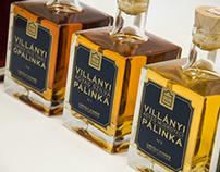 Villányi Pálinka Limited Edition
