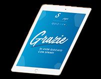 Quiz App   Tablet Ios   as3 + php