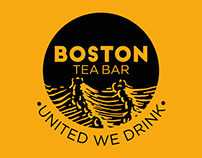 BOSTON TEA BAR
