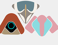 Warframe Player Icons