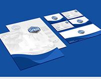 Tapman Identity and Logo design