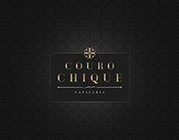 Visual Identity - Couro Chique