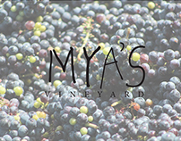 Mya's Vineyard