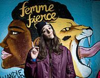 Femme Fierce
