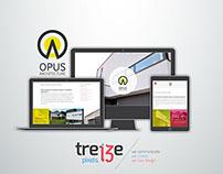 Opus Architecture