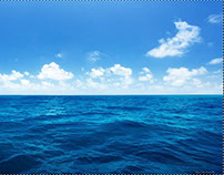 Đại Dương Xanh