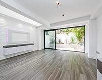 32A Leathwaite Rd - Basement & Ground Floor Extensions