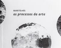 Revista MARTE#05