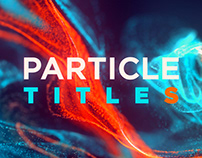 FLU - Particles Titles