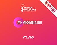 #émesmoaqui - Lusos - Briefing Aberto - 1Q 2017/2018