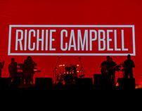 Richie Campbell @ MEO Marés Vivas 2018   2018.07.20