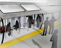 TTC Masterplan: Biomimicry Design
