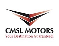 CMSL MOTORS