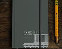 Notepad - ANCV