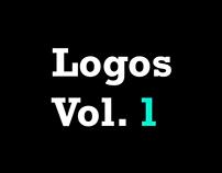 Logos Vol. 1