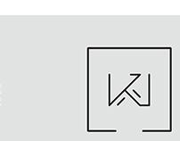 Kośmieja/Węgłowski - contemporary music duo - logo&www