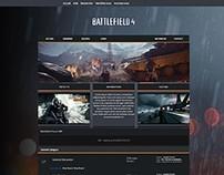 Battlefield 4 SMF 2.0.10 HD