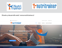 Nutritrainer.cl