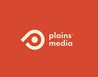 Plains Media Identity