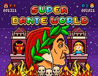 Super Dante World