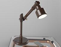 Maor Lamp
