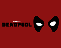 Deadpool | Marvel & 20th Century Fox (18/02/2016)