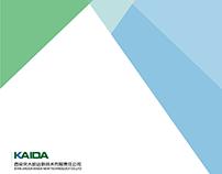 Kaida branding
