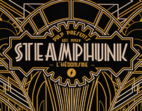 Steamphunk