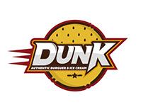 Dunk Burger