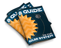 A Guide to the Solar System