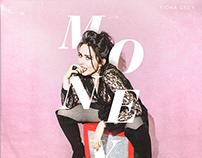 """""""Money"""" Album Cover"""