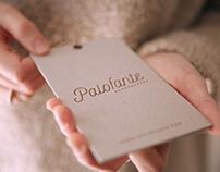 Palofante bagpacks