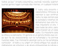 Arqueotipo 2013 (origen del teatro)