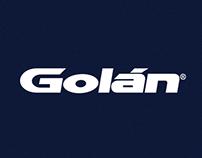 Golán | Alarmas