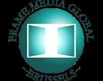 Frame Media Global Branding