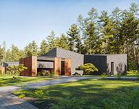 DEER GROVE. individual houses