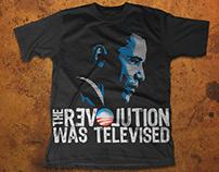 Obama Revolution Campaign