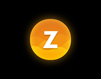 Zorba : Home Automations  -  App design