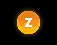 Zorba : Home Automations  -  App design