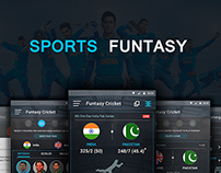 Funtasy Sports