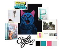 Final Major Project | Cafe Kindred