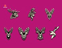 Deers / Emblems
